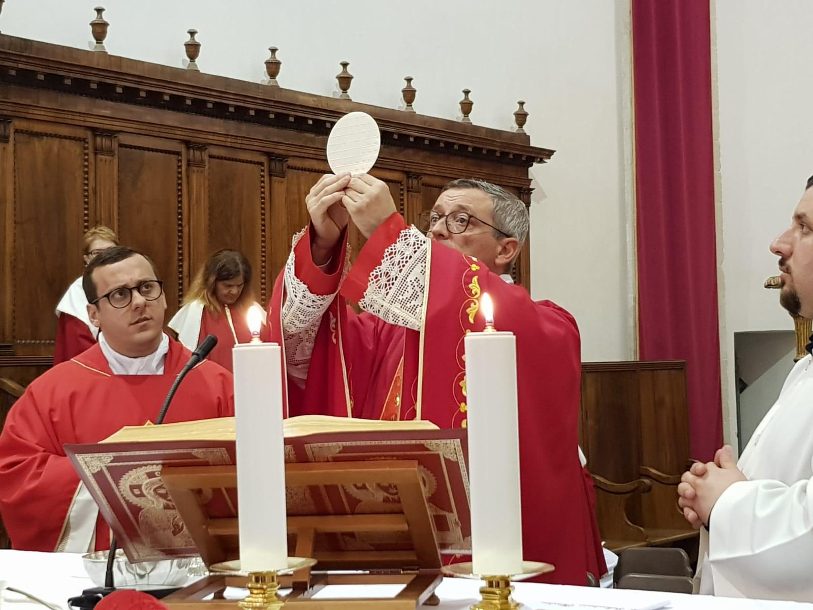 Dal 18 Maggio riprende la Messa e le celebrazioni liturgiche. Disposizioni e norme