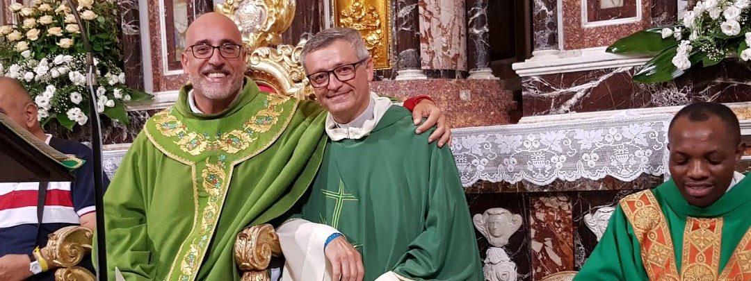 Don Maurizio lascia Avola per essere accolto a Noto come Parroco della Cattedrale
