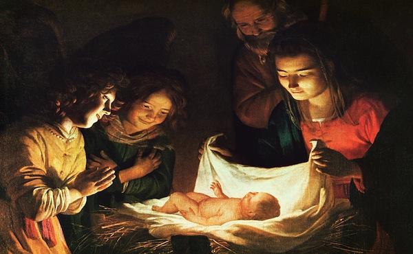 """Un Natale """"altro"""". Messaggio del Vescovo alla Diocesi di Noto"""
