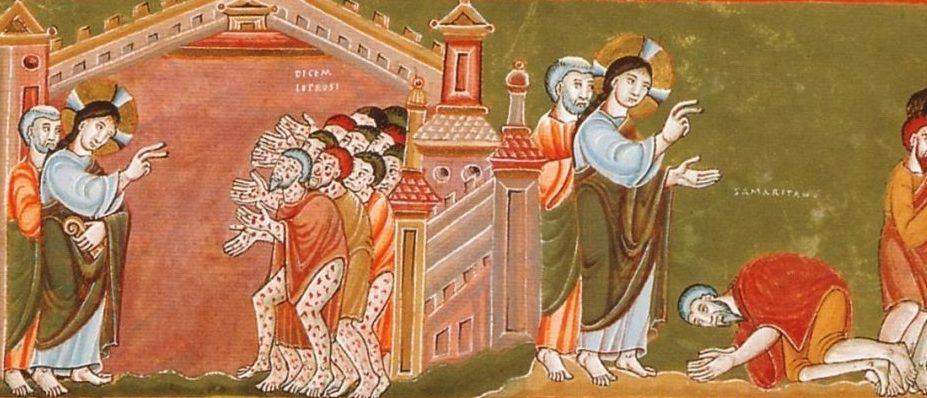 """Signore, se vuoi, puoi guarirci! Don Sultana: """"chiamati a sperimentare la misericordia di Dio in tempi di CoronaVirus"""""""