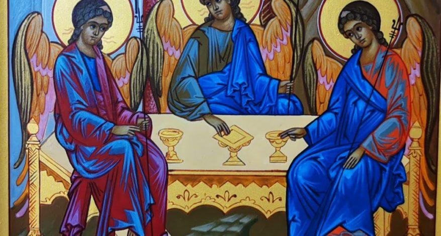 Ss. Trinità