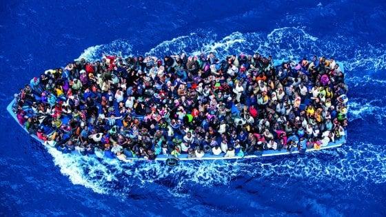 Appello del Vescovo di Noto:  la Sicilia resti faro di civiltà, no a provvedimenti contro i migranti