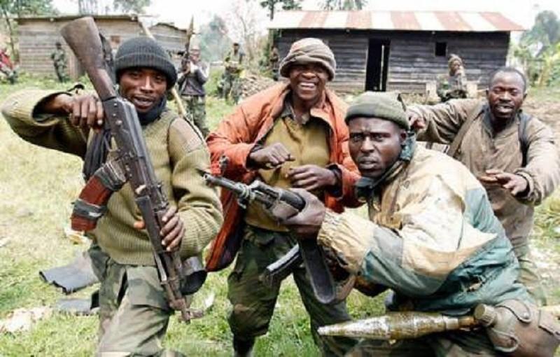 Il vescovo di Butembo-Beni, denuncia i massacri di Beni, nel nord Kivu